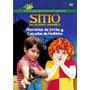 Dvd Sítio Do Picapau Amarelo - Memórias De Emília + Caçadas