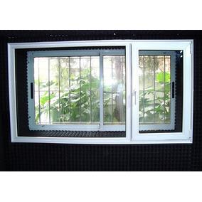 ventana doble vidrio pvc aberturas ventanas de pvc en