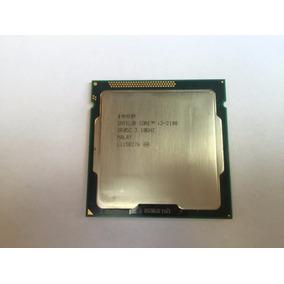 Procesador Core I3 1155 Segunda Generacion, Sin Disipador