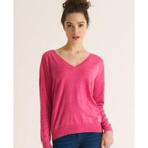 Sweaters Dama Superdry 100% Originales Para Mujer