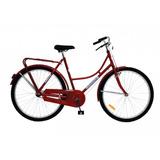 Bicicleta Dama Rodado 26 Enrique Vintage Tipo Inglesa Paseo