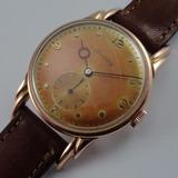 Reloj Breitling,oro18kl,suizo,dec 40