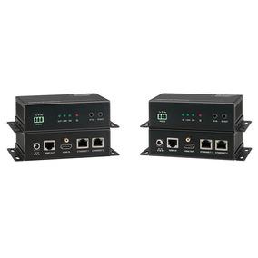 Transmissor Extensor Sem Fio Hdmi Wi-fi Rs232 Kanex Pro 100