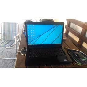Notebook Dell Inspiron Core2duo 2.20 Ghz Tela 15.6