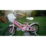 Bicicleta Usada Santiago