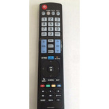 Control Remto Lg Smart Tv Akb73756567 Lcd Led Hdtv Nuevo