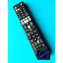 Control Remoto Para Teatro En Casa De Bluray Samsung