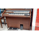 Organo Melodico Marca Gem