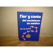 Flor Y Canto Del Nacimiento De México - José Luis Guerrero