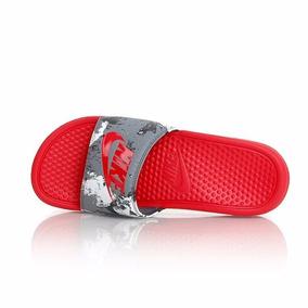 Ojotas Nike Benassi Hombres Temporada Primavera/verano