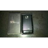 Vendo Samsung S2 No Funciona, A Reparar