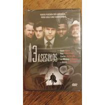 13 Asesinos ( Jason Statham Y Mickey Rourke )