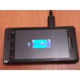Motorola Milestone Para Reparar