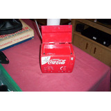 Radio Coca Cola Importada Made In Usa