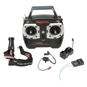 Radio Control Tactic Tx610 6canales 2.4ghz Tx/rx
