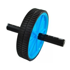 Roda Rolo Abdominal Lombar Exercício Funcional Fitness Mma