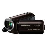 Camara Filmadora Panasonic Full Hd 2.7 Zoom 38x Hc-v130