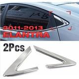 Cromado Tipo C Hyundai Elantra 2011-2016