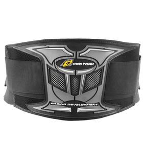 Cinta Abdominal Armor Pro Tork Motocross Proteção