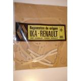 Juego De Juntas Caja Velocidad Original Renault 12 Caja De 4