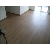 Piso Laminado Ney Way Com Rodapé 54,90 A Vista Colocado