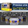 Bateria Moura Msa42bd 12x160. Rosario