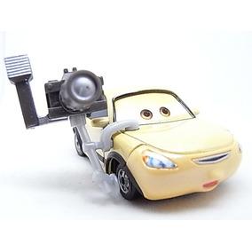 Tim Rimmer Cars Disney Pixar Fotografo Imprensa Nikon Canon