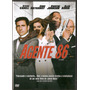 Dvd Agente 86 - Steve Carell / Annie Hathaway - Novo***