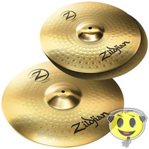 Kit Prato Zildjian Planet Z Plz1418 Set Chimbal 14 E 18