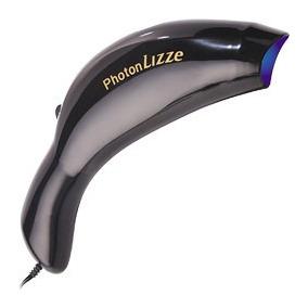 Photon Lizze Hair Light Plus Luz 2 Ano Garantia Original 5w