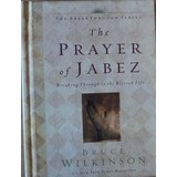 The Prayer Of Jabez Bruce Wilkinson Libro En Inglés Cpx079