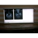 Negatoscopio Led Mamografico Nl-m3 Garantía 3 Años