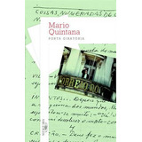 Livro Porta Giratória De Mario Quintana - Novo