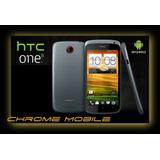 Oferta Sólo Contado! Htc One S Dual Core 1.5 Ghz 8 Mpx