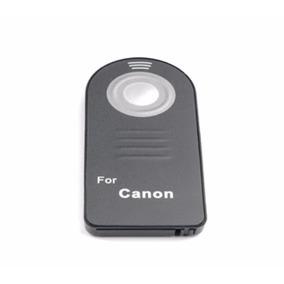 Controle Remoto Canon Rc 6 T3i T4i T5i 60d 70d