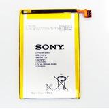 Bateria Sony Ba600 Xperia Zq C6503 C6502 Original