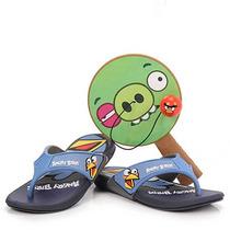 Chinelo Infantil Grendene Angry Birds - 23 Ao 34 - Azul
