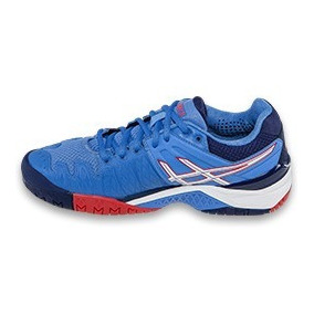 Asics Gel-resolution Junior 22.5cm