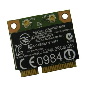 Placa W-fi +bluetooth Hp G42