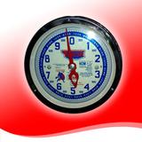 Bascula De Reloj 20 Kg Bamex, Reforzada