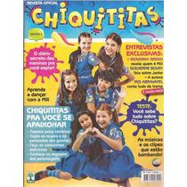 Chiquititas Revista Oficial Nº 1
