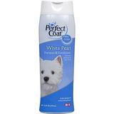 Shampoo Para Perros Perfect Coat White Pearl Coconut
