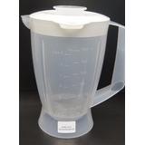 Copo P/ Liquidificador Walita Philips Multip. Ri7620/ Ri7625