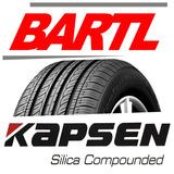 Cubierta 165/70/13 Kapsen H202 Colocada Neumático