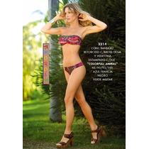 Mallas Bikini Marcela Kaury /verano 3214