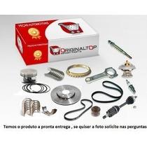 Tubo Bomba Oleo Motor Ford 1.0/1.3 Endura