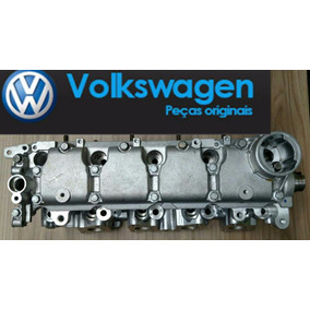 Cabeçote Voyage Motor Power 1.0 8v 2009 2010 2011 2012