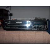Videograbadora Panasonic Pv2700b Vcr Vhs
