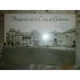 Imagenes De La Casa De Gobierno Banco De Credito Argentino