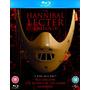 Blu-ray Hannibal + Dragon Rojo + Silencio De Los Inocentes